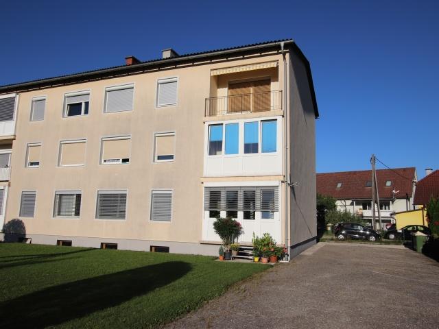 Schöne 2 Zi Whg. 64m² Singerberggasse - Klagenfurt