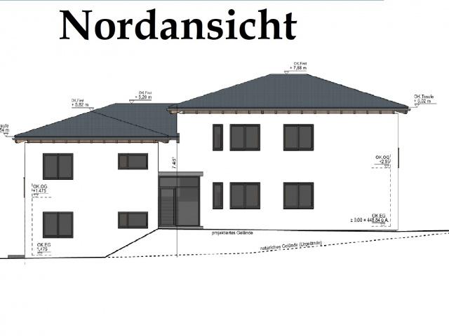 Tolle neue 4 Zimmer Gartenwohnung in Viktring