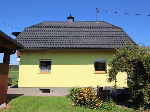 Saniertes schönes 100m² Wohnhaus in Grafenstein