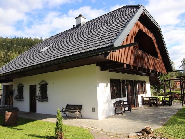 145m² Wohnhaus mit 2.287m² Grund - Deutsch-Griffen