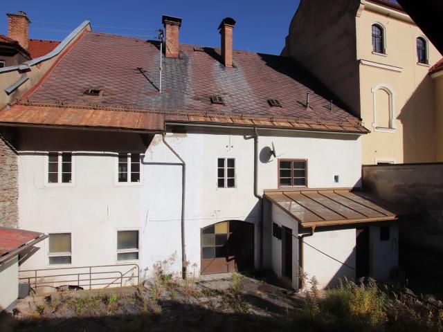300m² Wohn-und Geschäftshaus im Zentrum - Friesach