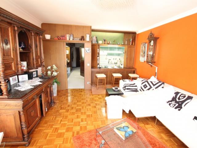 3 Zi Wohnung 85m² am Spitalberg mit Traumaussicht