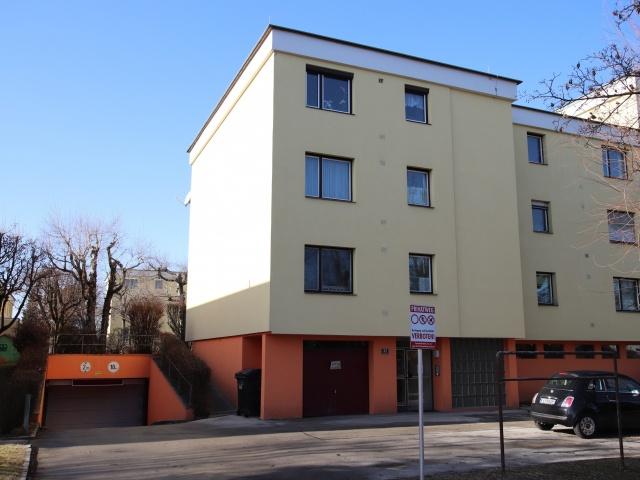 3 Zimmer Whg - Mozartstrasse sanierunsbedürftig