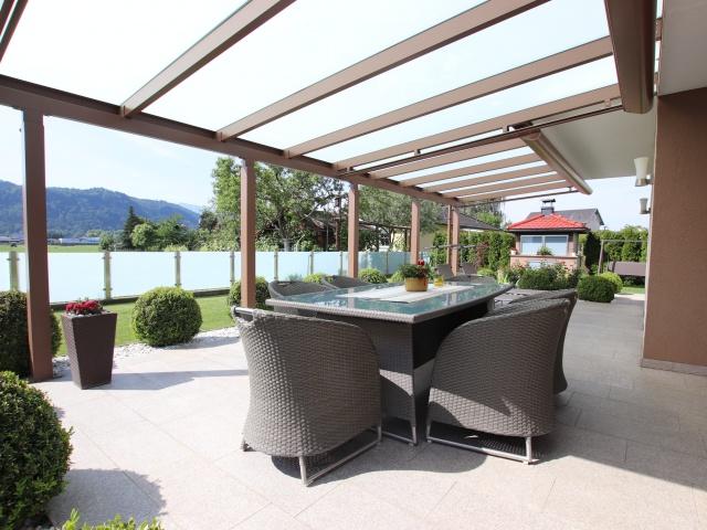 Neues, perfektes 170m² Wohnhaus in Klagenfurt