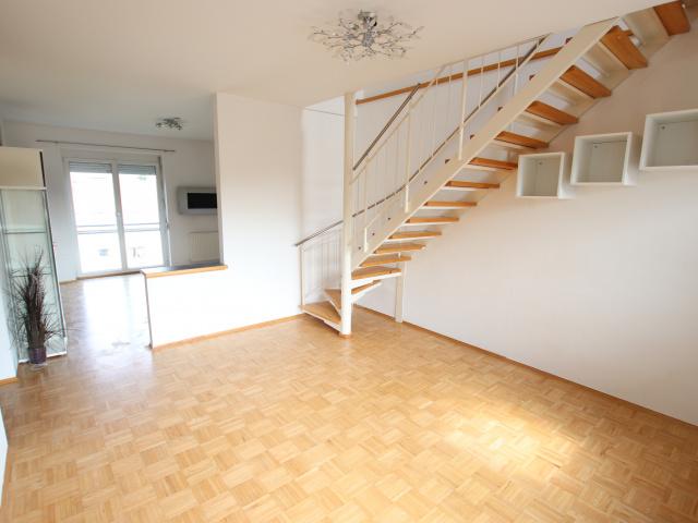 Tolle 75m² - 2 Zi Maisonettenwohnung in Tessendorf