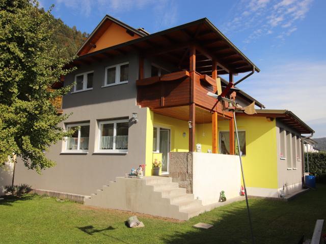 Schönes saniertes 230m² Wohnhaus in Krobathen