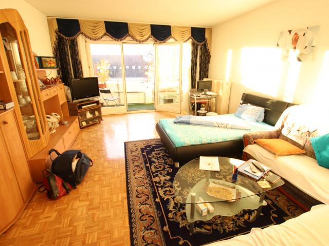 3 Zi Wohnung 104m² mit Carport in Waidmannsdorf