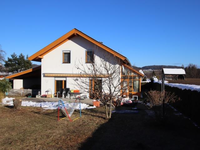 Tolles 180m² Wohnhaus mit Galerie - Nähe Viktring
