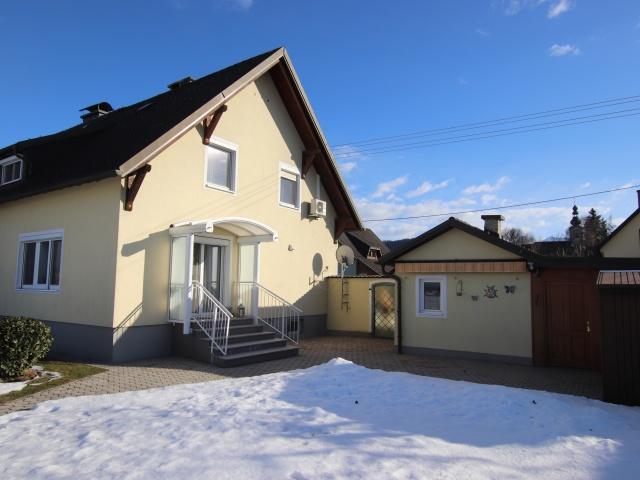 Saniertes tolles 105m² Einfamilienhaus in Viktring