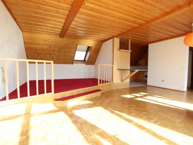 Tolle sonnige 150m² Penthousewohnung in Klagenfurt