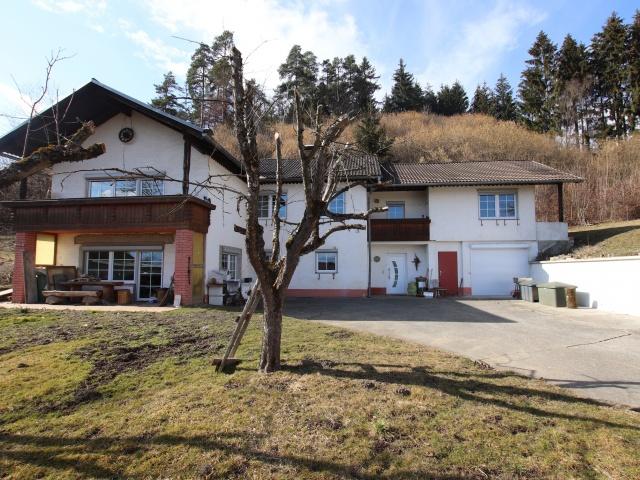 250m² Wohnhaus in St. Thomas - Magdalensberg
