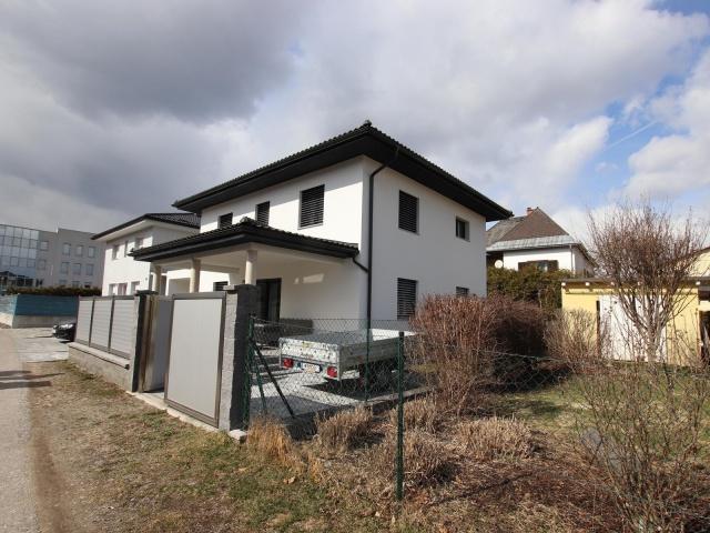 Junges Haus 2018, sehr gute Standards, Klagenfurt