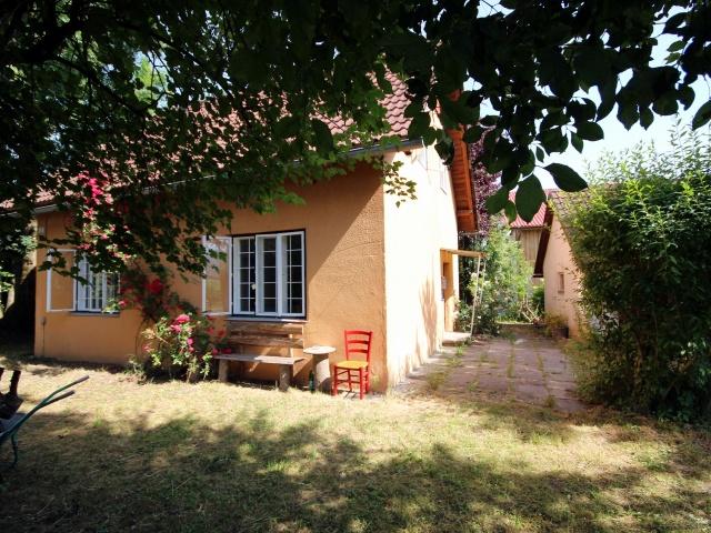 Saniertes Wohnhaus in idyllischer Traumlage
