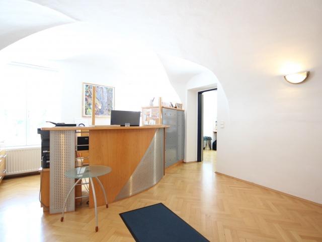 Schönes Büro/Ordination in Zentrumslage/Klagenfurt