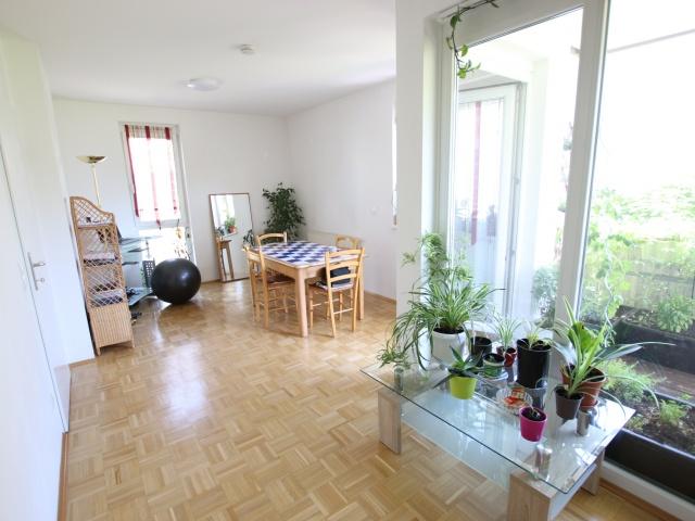 Tolle 45,00m² - 2 Zi Wohnung mit großem Balkon