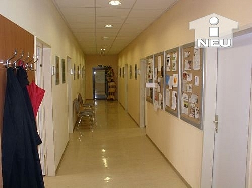 Büros am Rudolfsbahngürtel von 20m² bis 2.000m²